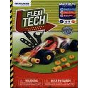 FLEXI TECH - COCHE CARRERAS