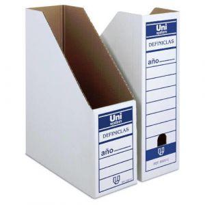 C/12 box revistero carton definiClas