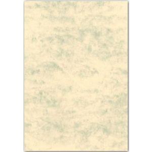 Paq/100 cartulina marmoleada a3 200g gris
