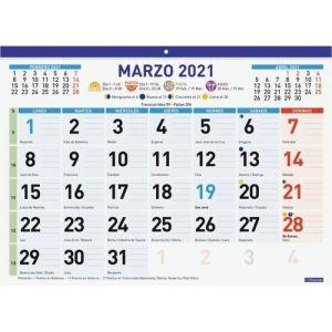 FALDILLA F94 2021 CASTELLANO 430X310MM MIXTA