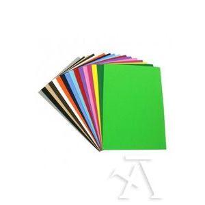 Blister 10 láminas goma eva color violeta 40x60 faibo