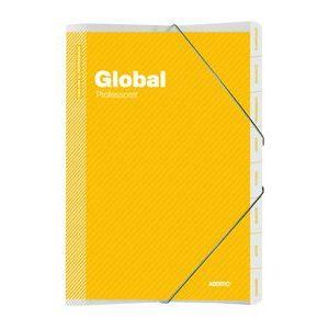Agenda carpeta-global