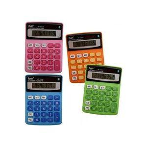 Calculadora de bolsillo 8 digitos Pampy Poessa colores surtidos