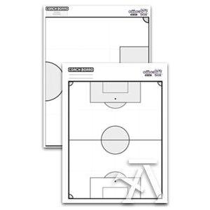 carpeta soporte tactico con pinza coachboard futbol medidas 23x32