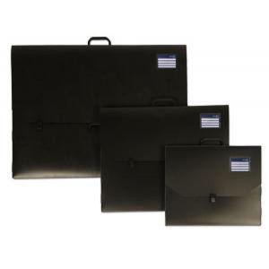 Porta laminas negro 53268