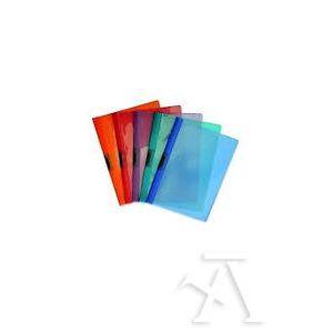 Paq/10 dossier clip-swing supra capacidad 30 hojas colores surtidos