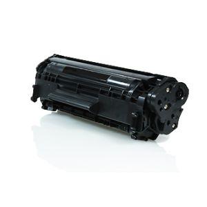 TONER LASER COMPATIBLE HP 12A NEGRO Q2612A