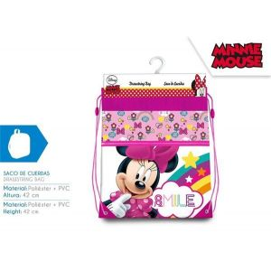 Gym bag 42 cm minnie