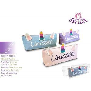 Portatodo unicorn 3 asst