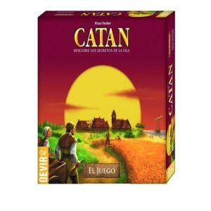 CATAN EL JUEGO (BGCATAN)