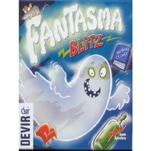 FANTASMA BLITZ (BGBLITZ)