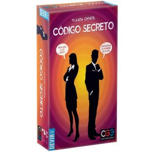 CODIGO SECRETO (BGCOSE)