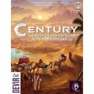 CENTURY (BGCENT)