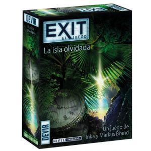 LA ISLA OLVIDADA EXIT
