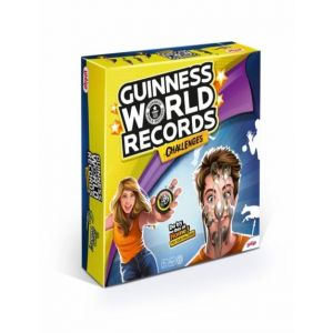GUINESS WOLD RECORDS CHALLENGES (80351)