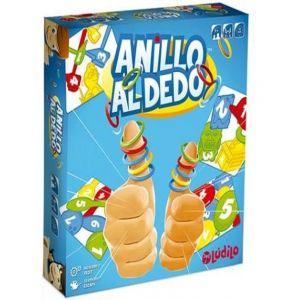 ANILLO AL DEDO (80402)