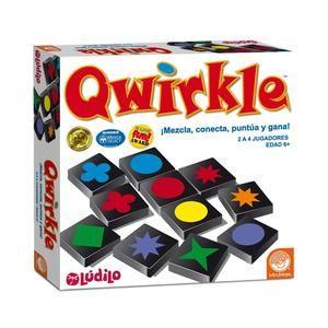 QWIRKLE (80450)