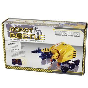KIT ROBOT BEETLE MOON WALKER + MANDO (C9894)