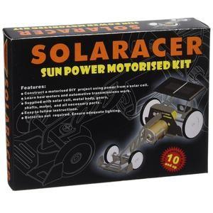 KIT SOLAR RACER (C9922)