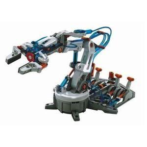 BRAZO ROBOTICO HIDRAULICO (C9898)
