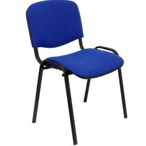 Pack/2 silla confidente alcaraz aran azul