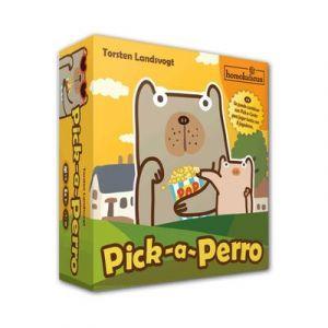 PICK - A - PERRO