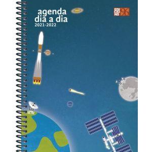agenda dia a dia valenciano 2021/22