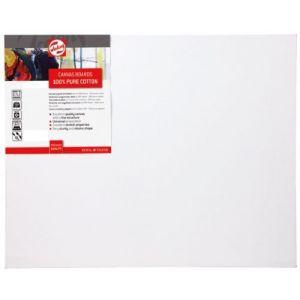 Pack 6 tablilla entelada 1f 22x16cm talens