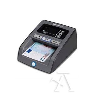 Detector de billetes falsos 155-s negro