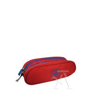 PORTATODO DOBLE 24X8X8CM RED/BLUE