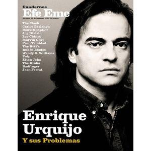 ENRIQUE URQUIJO Y SUS PROBLEMAS 19 CUADERNOS EFE EME