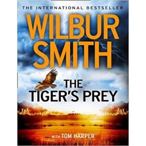 THE TIGERS PREY