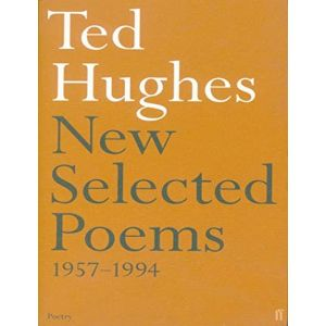 NEW SELECTED POEMS 1957- 1994