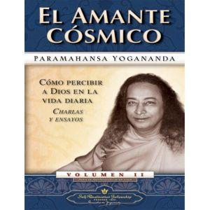 AMANTE COSMICO CHARLAS Y DIARIOS VOL. II