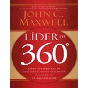 LIDER 360°