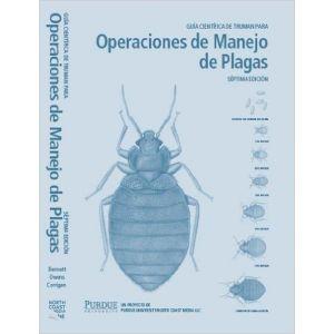 GUIA CIENTIFICA DE TRUMAN PARA OPERACIONES DE MANEJO DE PLAGAS EDICION ESPAÑOL