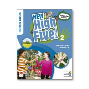 NEW HIGH FIVE 2 PB PK ANDALUCIA