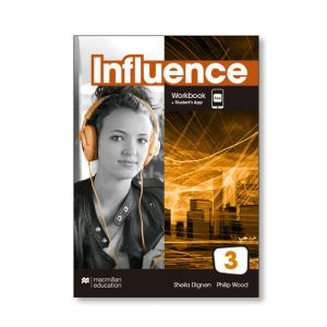 INFLUENCE 3ºESO WB PACK 20