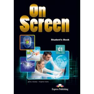 ON SCREEN C1 S¿S BOOK
