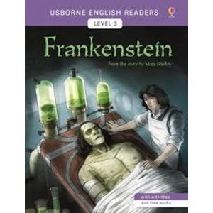 FRANKENSTEIN - LEVEL 3