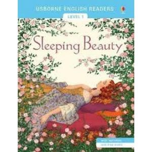 SLEEPING BEAUTY - LEVEL 1