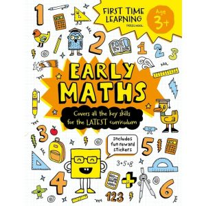 EARLY MATHS - ING AGE 3+