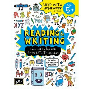 READING & WRITING AGE 5 +