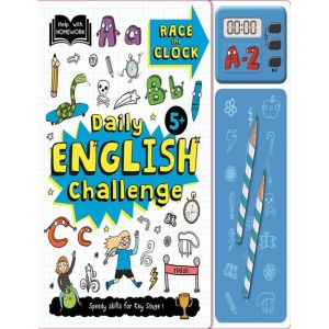 ENGLISH CHALLENGE PACK - ING