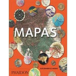 MAPAS - EXPLORANDO EL MUNDO