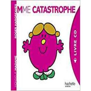 MME CATASTROPHE+CD