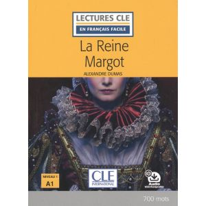 LA REINE MARGOT 1/A1-LIV