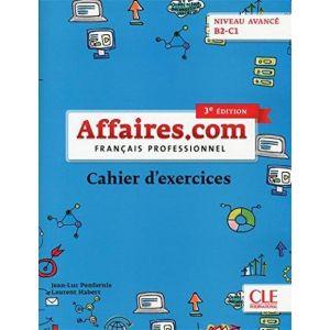 AFFAIRES.COM B2-C1 EXERCICES