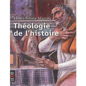 THEOLOGIE DE L`HISTOIRE