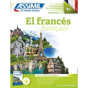 EL FRANCES ALUMNO + DESCARGA